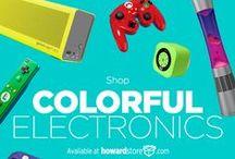 Colorful Electronics