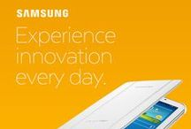 Samsung: Experience Innovation