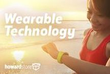Wearable Technology / Activity trackers, smart watches, smart caps, and headsets!