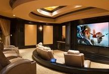 Home Theater Goals