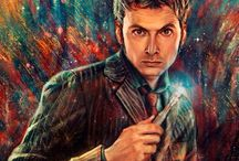 Dr. Who ❤️