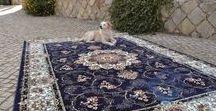 Carpets Collection / Álbum de algumas das nossas colecções <3