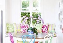 Lullaby Lane: Home Interiors / Love love love home interiors. Everything that is beautiful for the home!