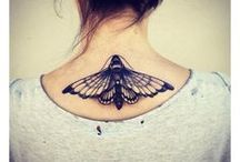 tattoos & peircings / Tattoos I'm considering :)  / by Melanie Bokvist