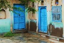 Home : doors