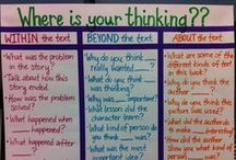READING TREASURES! / Need a great idea for your reading lesson today?  Here is a great collection of ideas!