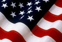 FLAG DAY TREASURES! / Ideas and activities for celebrating flag day in the classroom.