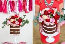 Valentines Day Wedding