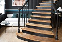Home : stairs