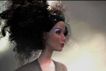 Barbe / Barbie dolls