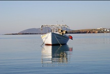 Beautiful Paros