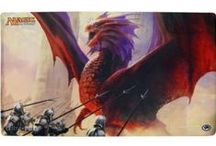Magic the Gathering Artwork / Here you will find some superb pieces of art from John Avon. Take a look at these fantastic Magic The Gathering prints available from our store, Magic Madhouse.