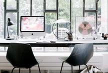 Design Studio. Office.
