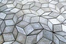 Pattern / by Fireclay Tile