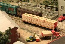 MR~ Rolling Stock / Model railroading