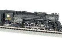 MR~ Locomotives / locomotives