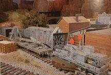 MR~ Rail yard