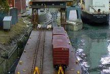 MR~ Dock