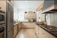 Interior ~ kitchen