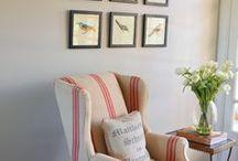 Interior ~ Livingroom