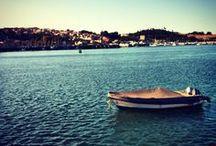 Porto from my eye