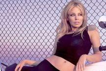 KyLie Minogue / Kylie Goddess of Pop