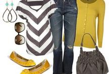 Style / Casual and relaxed fashion across the seasons / by Kristin Haverslew