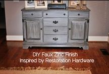 DIY Projects / I LOVE crafting and DIY projects over buying things from a store. Here are some projects I think are exceptional for you to try.