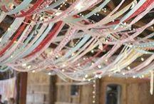 Wedding decorations :)