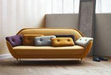 Interior & Architecture / Inspiration, ideas, good picks