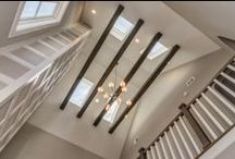 Bynum Design, Our Work / Photos of projects we've designed and built.