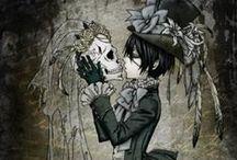 黒執事 ~ Kuroshitsuji ~ Black Butler