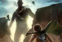 進撃の巨人 ~ Shingeki no Kyojin ~  Attack on Titan
