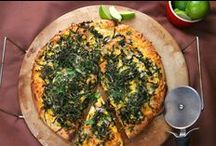 We're Krazy for Kale / Nutritional powerhouse kale is so versatile, from breakfast through salads, side dishes, dinner and dessert. Try our delicious recipes!