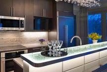 Around the House Style / Interior Design Ideas