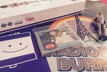 Geek Subscription Boxes / All of my geeky #subscriptionboxes