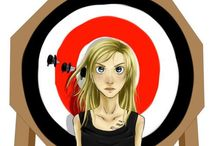 Be Brave, Tris / by Rayna