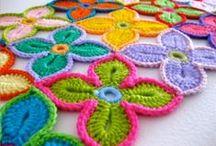 Free crochet patterns / by ♔Martha Zapata ♔