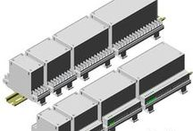 DIN Rail Universal Enclosures / #Universal #Enclosures are distinguished by its modular design and universal mounting. It has Integral molded PCB guides for Base PCB and auxiliary Vertical & Horizontal PCBs. It also offers flexibility in I/O Terminal as fixed as well as euro terminals with customer specific configuration by knock out blanks terminal covers. Modular construction of enclosure provides ease in design and servicing of Instrument. #GaurangEnclosures