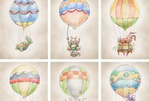 Lullaby Lane: Nursery Prints / Gorgeous prints and art for the nursery!