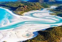 Dreamin' about Australia