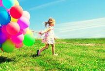 Active Kids are Happy Kids