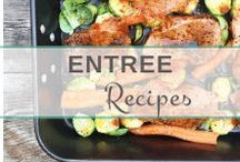 Entree Recipes & Ideas / Healthy tips and recipe ideas for your next meal!