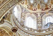 Architecture aesthetics