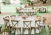 Wedding Planning / Plan the dream wedding at any time of year!