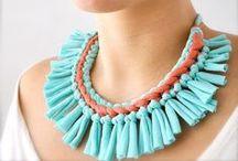 Jewellery Ideas!!