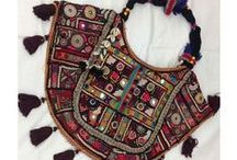 Traditional Bags!