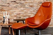 Scandinavian interior design /  Scandinavian furniture