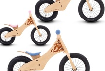 Wooden toys / Houten speelgoed