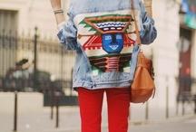 Clothing / by Leire Zamalloa